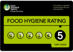 Food Hygiene Broadside Pizza