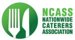 Nationwide Caterers Association Broadside Pizza
